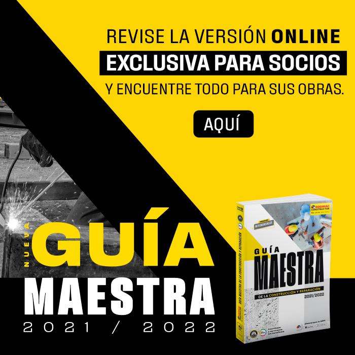 Banner Guía Maestra Mobile CES