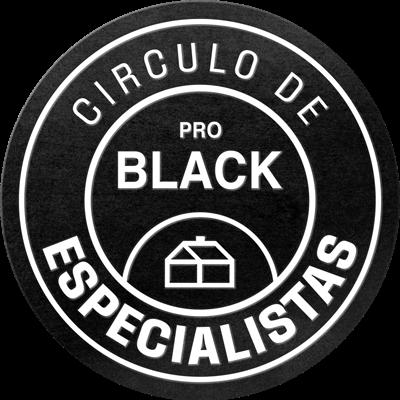 Medalla black